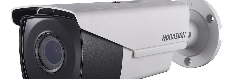 Buy online Hikvision HD1080P WDR EXIR Bullet Camera (DS-2CE16D7T-IT3)