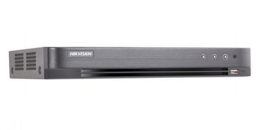 Buy online Hikvision Turbo AcuSense Turbo DVR (IDS-7216HQHI-K2/4S)