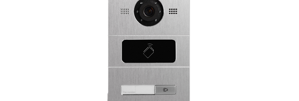 Hikvision Button Metal Villa Door Station (DS-KV8102-IM)