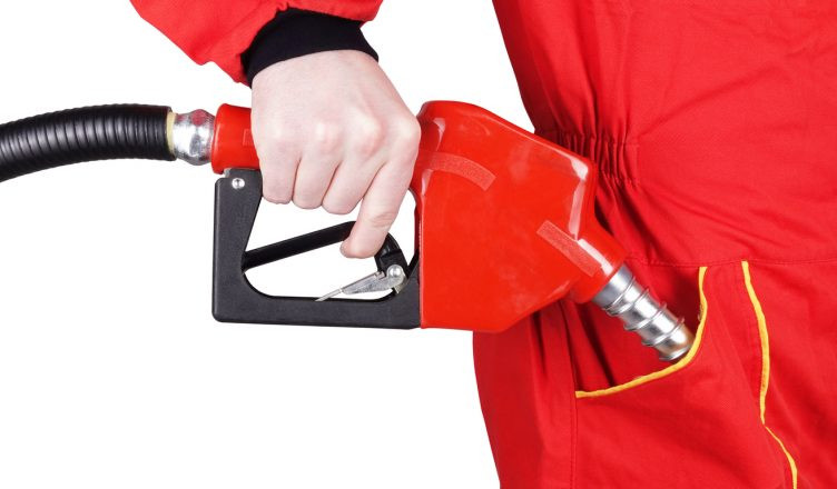 Fuel theft - what to do?