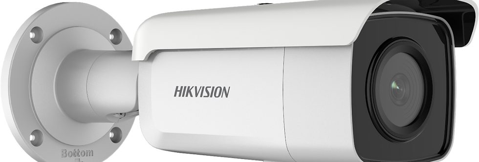 Buy in Romford, Essex Hikvision 4K AcuSense Fixed Bullet Network Camera (DS-2CD2T86G2-4I)