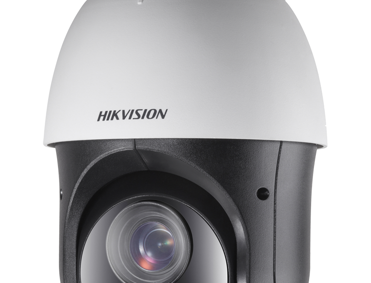 Buy online Hikvision 2 MP IR Turbo 4-Inch Speed Dome (DS-2AE4225TI-D)