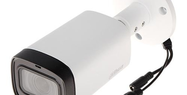 Dahua HDCVI IR Bullet Camera 4K 8MP with mic 60m (HAC-HFW1801RP-Z-IRE6-A)