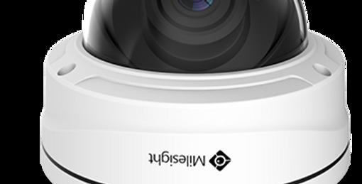 Milesight 2/3/4/5MP H.265+ Motorised Pro Dome Camera (MS-C5372-F(I)PB; MS-C2972-(R)F(I)PB)