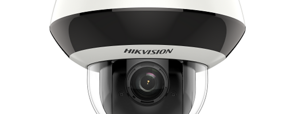 Buy online Hikvision 2MP 4× IR Network PTZ Camera (DS-2DE2A204IW-DE3)