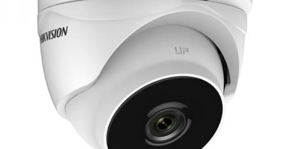 Buy online Hikvision 5MP Varifocal Dome Weather-proof Camera (DS-2CE56H0T-IT3ZF)