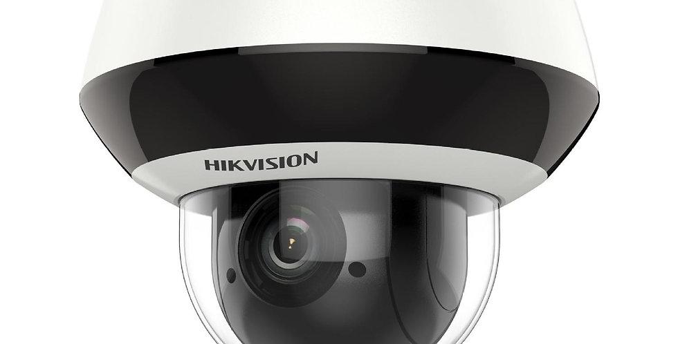 Hikvision 4MP 4× Network PTZ Camera (DS-2DE2A404W-DE3)