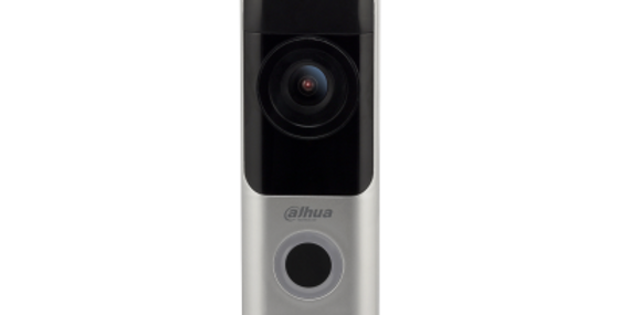 Buy online Dahua Battery-Powered Video Doorbell (DB10)