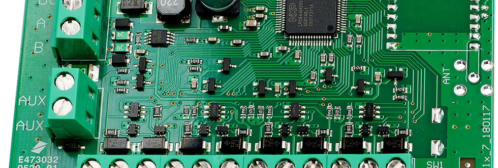 Trikdis Input and output expander iO-8 buy uk