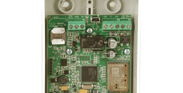 Mars Commerse GSW1 PCB GSM remote mobile switch