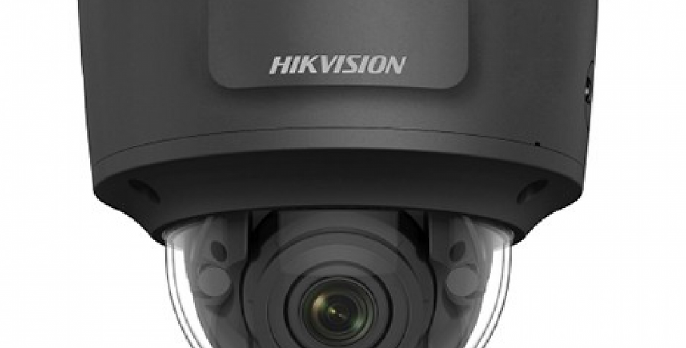 Buy online Hikvision 6MP IR Varifocal Dome Network Camera (DS-2CD2765G0-IZS)