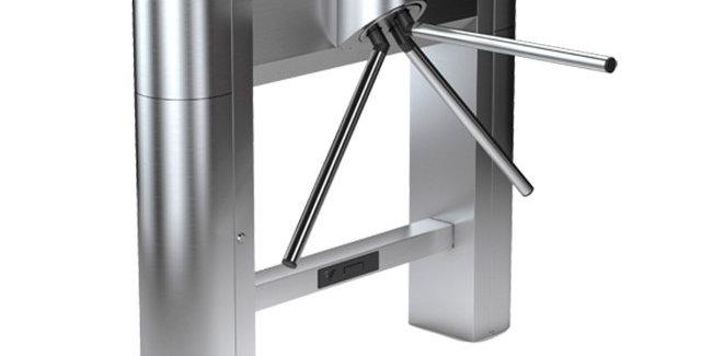 Praktika T-02 - Compact turnstile