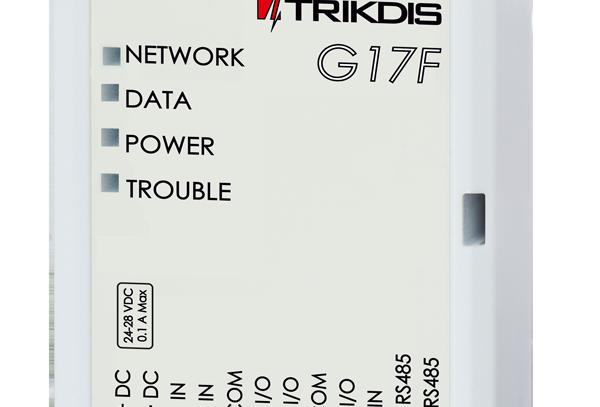 Trikdis GSM communicator G17F (TX-G17F) buy uk