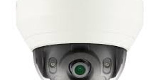 Buy online Wisenet 2MP Full HD IR Dome Camera (QND-6010R / QND-6020R / QND-6030R)