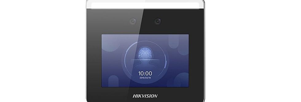 Buy online Hikvision Access Control Wi-Fi Panel with Facial Recognition (DS-K1T331W)