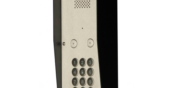 Mars Commerse SOLO-NX/CL 2/S  GSM door entry device