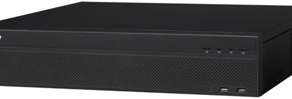 Dahua 32 Channel Ultra 4K H.265 (DHI-NVR608-32-4KS2)