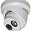 Buy online White Hikvision 4MP IR Fixed Turret Network Camera (DS-2CD2345FWD-I)