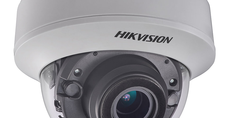 Buy online Hikvision 2 MP HDMI Network Dome Camera (DS-2CD2125G0-IMS)
