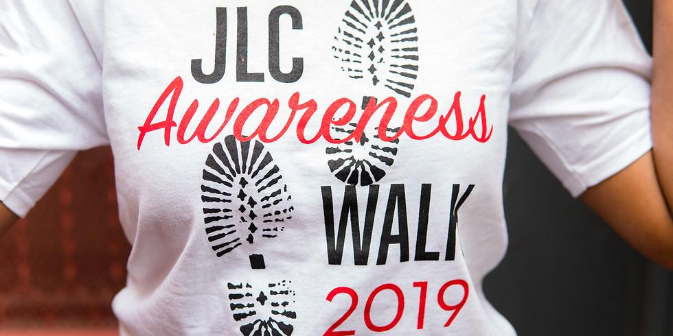 Jesus Week XL: JLC Teaching & Evangelism Walk
