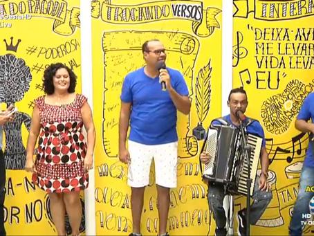 ÍNTEGRA DO PROGRAMA MÚSICA E LIVE DO DIA 29/05/2019