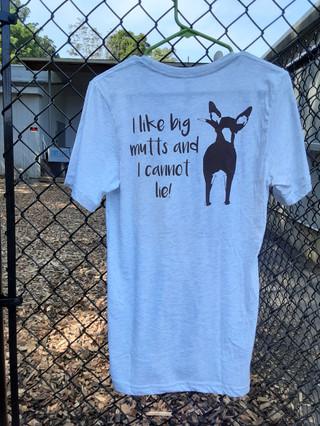 I Like Big Mutss T-Shirt