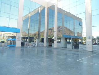 Apertura nueva oficina en Los Andes