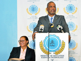 Education Minister Announces the Establishment of the National Accreditation and Equivalency Council