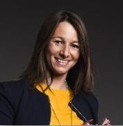 Marta Andrada Consultora Senior
