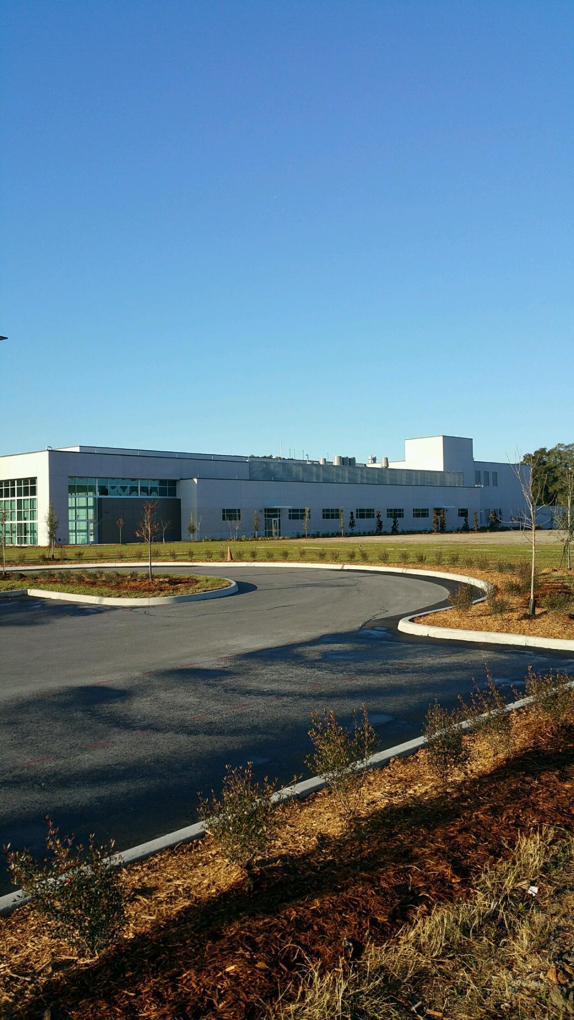Nanotherapeutics Alachua, FL