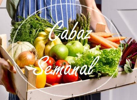 Cabaz Semanal - Frutas