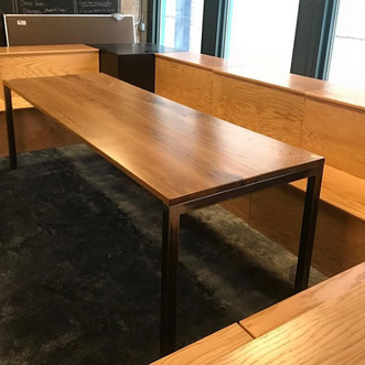 Dining Table Bases