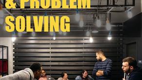 Creative design & problem solving