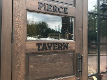 Pierce Tavern, a Neighborhood Hideout