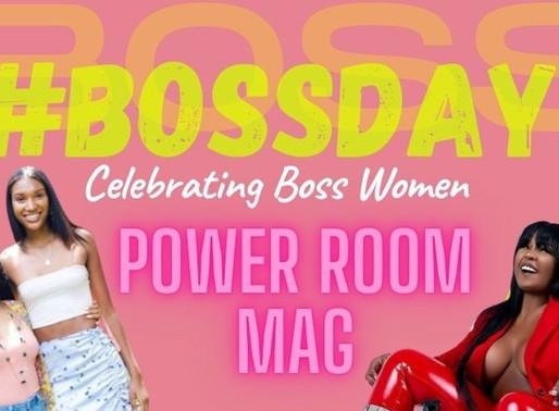 #BossDay- She-E-Os Tell All: Tips, Dos and Dont's of Entrepreneurship
