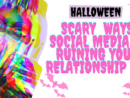 Scary Ways Social Media is Ruining Your Relationship IRL