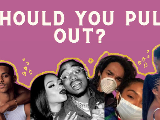Is your new bae a suitable accountability partner?
