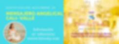 Bivecky Pardo, curso de ángeles internacional, certificaciones terapia ángeles, Curso ángeles Cali