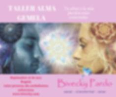 Bivecky Pardo, curso de ángeles internacional, certificaciones terapia ángeles, alma gemela