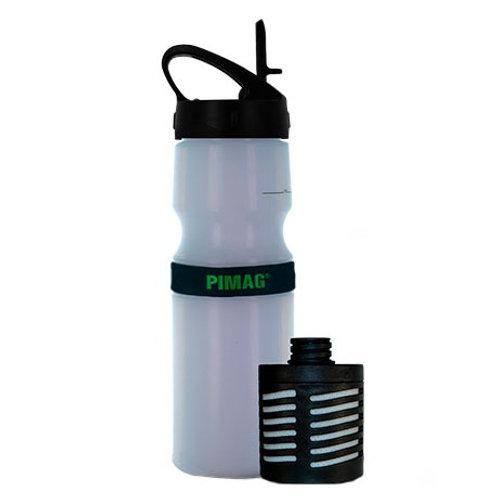 Sport Bottle Pimag, Botella deportiva ecológica