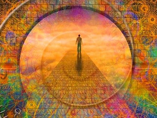 Enero. El alma en constante movimiento.