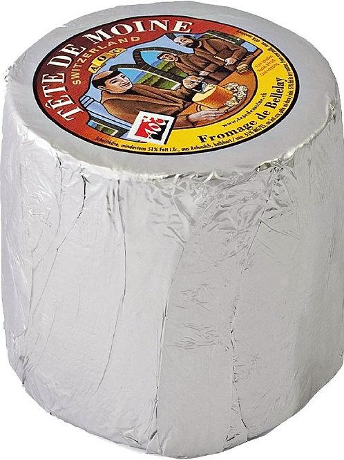 Tete de Moine Swiss AOP Original Cheese 8-900gr