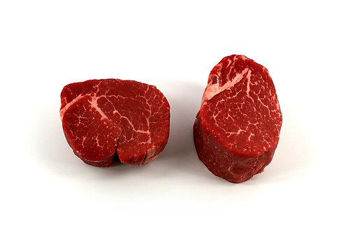 Grade AAA Rinderfilet portioniert Premium Beef Tenderloin sliced 2 Kg