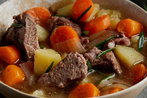 Irischer Lamm Eintopf Irish Stew with Lamb 1x425gr