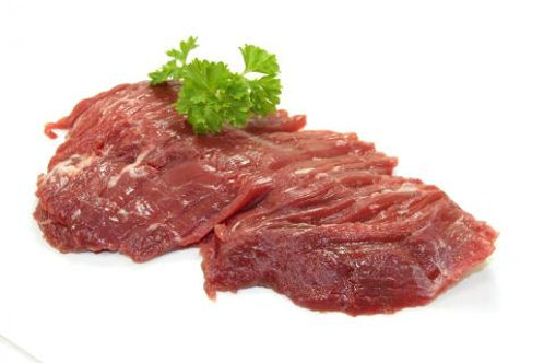 Bavette Charolais Flank steak 1 Kg