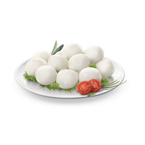 Bocconcini Mozzarella Millestelle fresh ca 1Kg