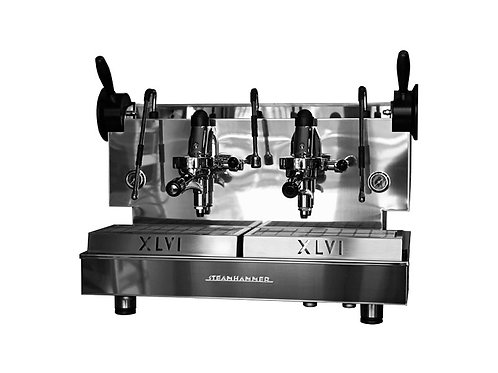 XLVI Electronic Steamhammer LEVA Professional Coffee machine