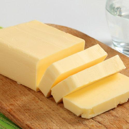BURRO Italian Butter unsalted 5 Kg Block