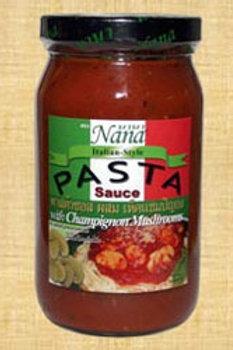 Pasta Sauce - Champignon Mushroom 12 x 360ml