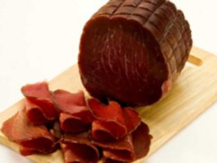 Rindfleisch (Mostbroekli) geräuchert Smoked Beef  1.0Kg